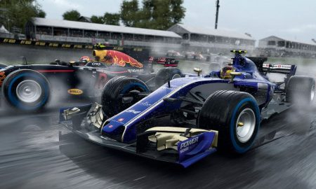 F1 launches the Formula 1Esports Series