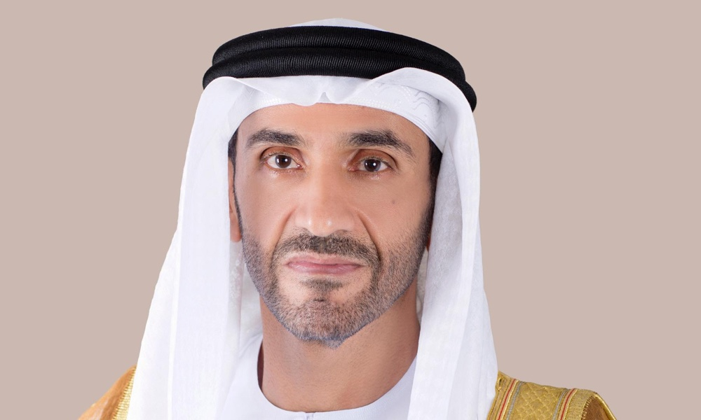 Under Directives of Nahyan bin Zayed - New Structure for Heritage Falconry Competitions of Abu Dhabi Falconry Club