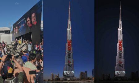F1 FanZone 2017 To Be Held In Dubai For The First Time