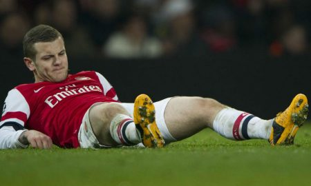 WIll This Season be Jack Wilshere's Arsenal Fairy-tale?